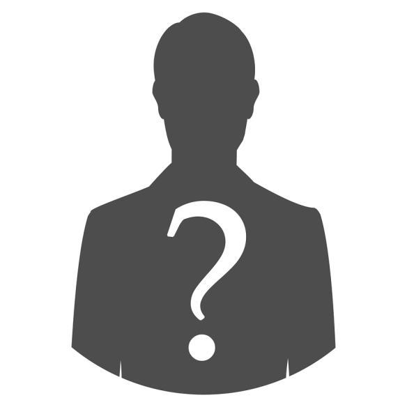 Unknown Person Concept